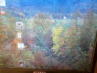 K8V-VM - Pasy na ekranie po wymianie elektrolit�w