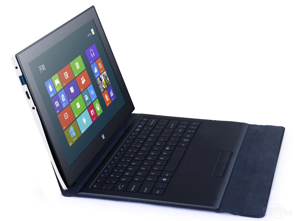 """Livefan F2-C - tablet z 11,6"""" ekranem FullHD, Celeron 1037U i Windows 8.1"""