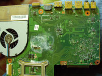 [Kupi�] Pilnie p�yt� g��wn� TOSHIBA SATELLITE C855-55349N lub zlec� napraw�