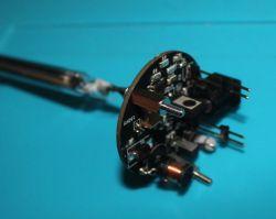 Modułowy sterownik lampy IN9