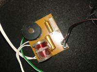 Pioneer s-z92 - poszukuję zamiennika zwrotnicy