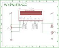 atmega32 - brak komunikacji z wyświetlaczem WC0802B