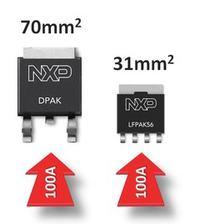 Nowe tranzystory MOSFET dla bran�y motoryzacyjnej od firmy NXP