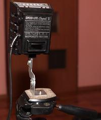 Kontrola temperatury i chlodzenie halogena fotograficznego 1000W