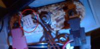 Amica Optima 900 PCT4590A412 - Wysadza korki