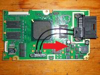 Citroen C8 - Naprawa uszkodzonego wyświetlacza Navi + Radio