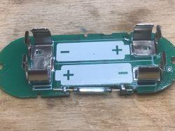Replacing the WiFi module with ESP12F (ESP8266) in a smart / tuya device