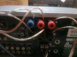 Problem z podłączeniem Tv+amplitunera+blueraya+kina donowego 5.1.