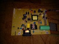 LCD BENQ G922HDL - Brak oznak zycia ( nie w��cza si�)