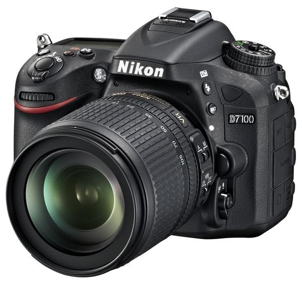 Nikon D7100 - lustrzanka DSLR z matryc� formatu DX