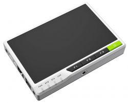 Modułowe HMI oparte na Raspberry Pi CM4