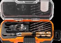 Dobre narzędzia to podstawa - test zestawu Neo Tools 06-108