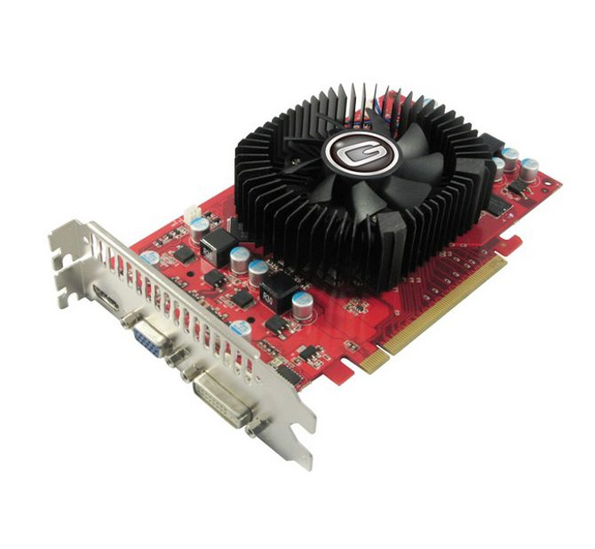 Nvidia - karta graficzna GF 9800gt 1024m DDR3 256b
