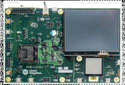 Maxim oferuje akcelerator AI do systemów bateryjnych