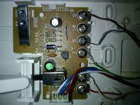 urmet 1131 analogowy - 6 żył, niby działa ale nie otwiera
