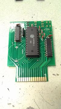 Cartridge z grami do Atari 65XE/130XE/800XE/XL