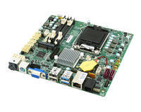 MSI MS-98D3 - p�yta Thin-ITX ze wsparciem dla Intel Haswell