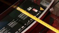 Samsung PS64F8500SL - test otwarty. Uzurpator czy cesarz jakości, a może ....
