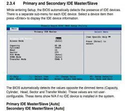 AMD Athlon X2 4200 , 3Gb RAM, Asus M2MPV-VM-Bardzo wolny start kompa.
