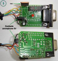 Sony Ericsson K800i CID53 nie uruchamia się.