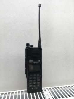 Alcatel 9226 HX D - Uruchomienie i praca jako krótkofalówka