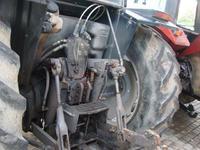 Massey ferguson 3070 skacze hydralika przy podnoszeniu