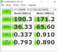 Internet, Karta sieciowa Realtek PCIe GBE Family Controller