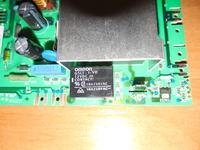 Pralka Electrolux EWF1455 - Uszkodzony modu�