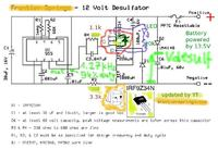 Desulfator - urządzenie do naprawiania akumulatorów