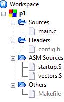 [lpc2103] - b��dy kompilacji z ARM GCC.