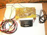 [Sprzedam] Moduł prostownika tyrystorowego do akumulatorów 12V