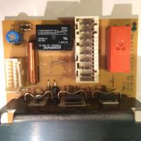 Pralka AEG Lavalogic 1400 - error code (C9) PNC:110006988, silnik nie pracuje