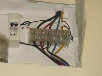 TN-C - Jaki kabel od licznika do rozdzielnicy?