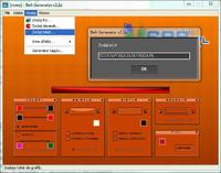 Belt Generator - program do tworzenia userbarów
