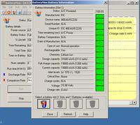 Bateria FS Amilo Mini UI 3520