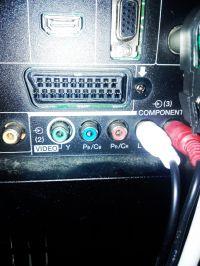 Toshiba 39L2333D - Brak audio z kina domowego.