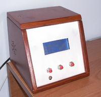 Stacjobudzik - budzik oraz prosta stacja pogodowa
