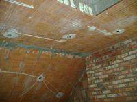 led - oświetlenie ledowe w puszkach fi 60 na suficie w łazience :(
