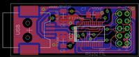 FT232R - ultra prosty programator AVR + USB/RS232 za free