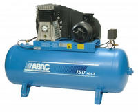 Obs�uga i konserwacja kompresora t�okowego