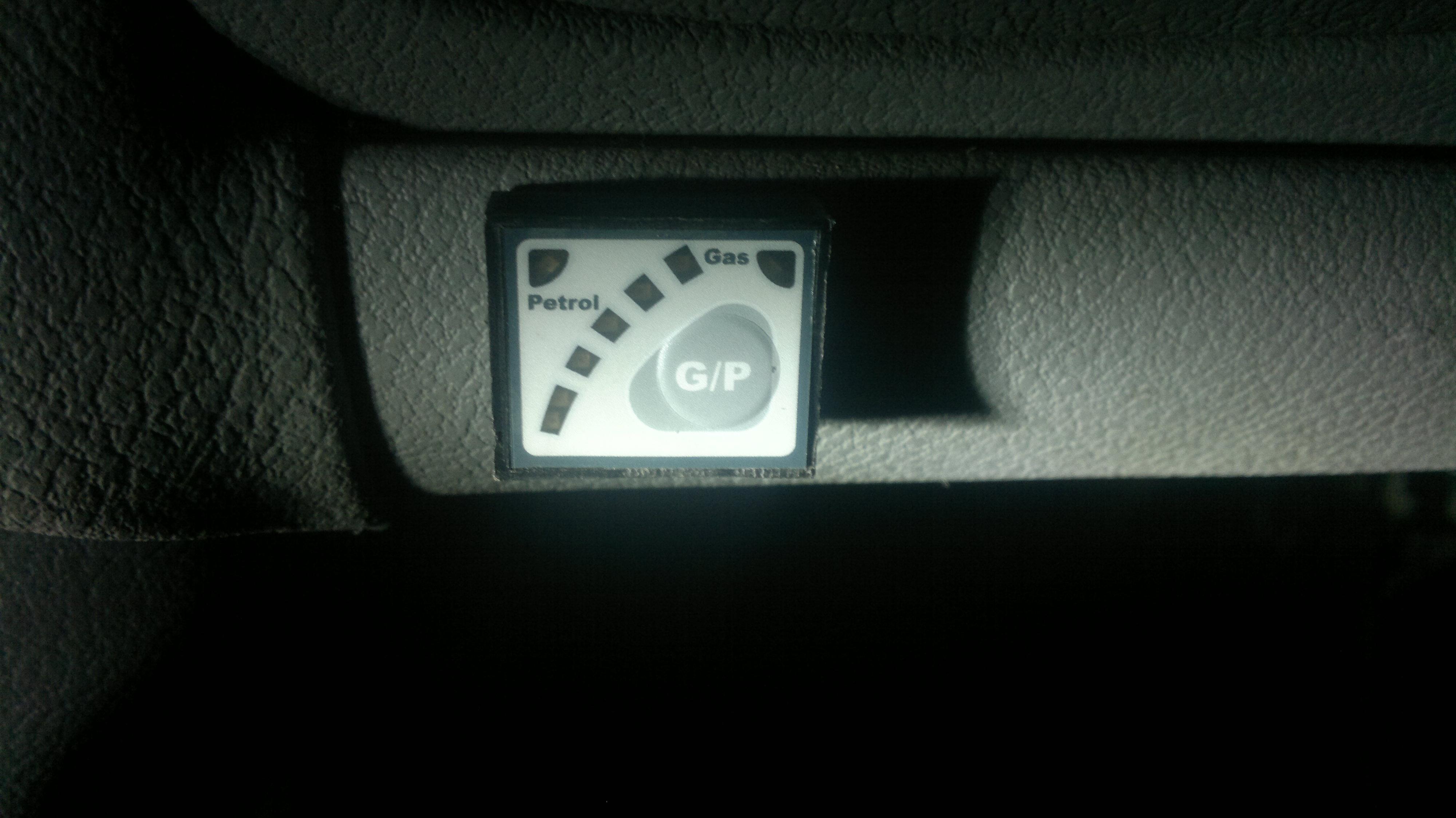 Centralka DT GAS wymiana - DT GAS gt04s potrzebne foto wtyczki