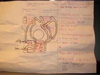 Regulator napi�cia, motocykl  KTM lc4 620  94r