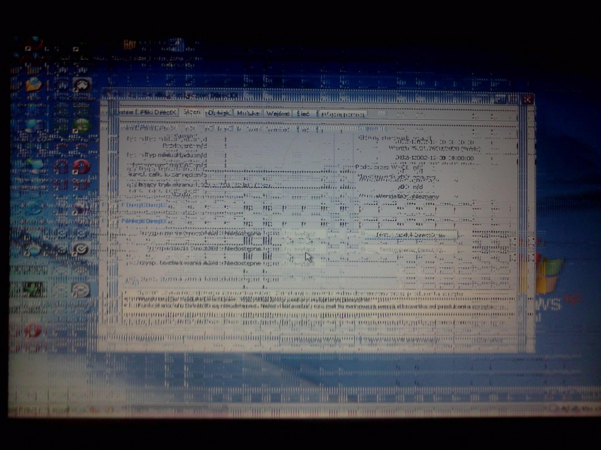 [Sprzedam] P�yta Dell Lattitude d620 - uszk. grafika + Intel C2D 2x1.6 - 30z�