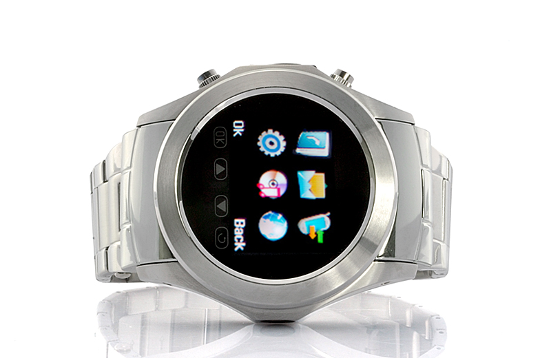 Assassin Dawn Watch Phone - zegarek z funkcj� telefonu i odtwarzacza mp4