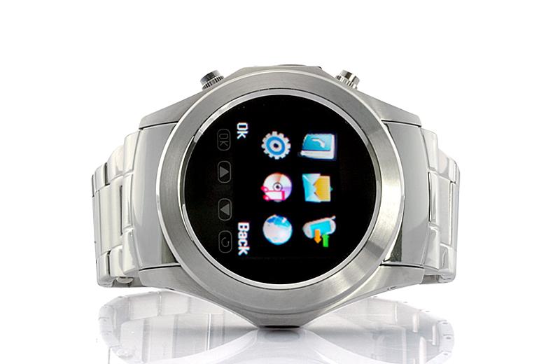 Assassin Dawn Watch Phone - zegarek z funkcj� telefonu i odtwarzacza mp4