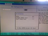Awaria grafika lub płyta(Asus M2N4-SLI, GIGABYTE nForce 4)
