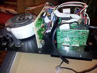 Jak podłączyć subwoofer aktywny do amplitunera bez przewodu input/din