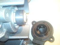 Ariston Margherita 2000 AL 88X -silnik nie mo�e ruszy�