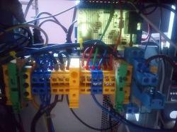Sterowanie amatorskimi frezarkami CNC - Ostatnia odsłona CNCGRAF DOS