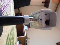 [Nieaktualne] Kamera IP Axis 207. Stan idealny.